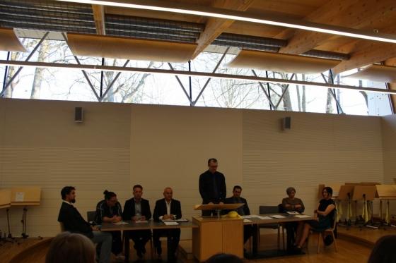 Generalversammlung 09.02.2020