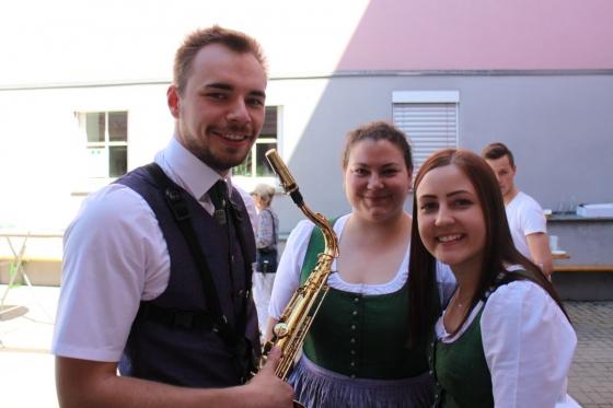 Marsch-Polka-Walzer Wertungsspiel